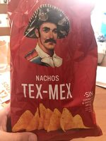 Nacho Tex-Mex - Product