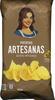 Patatas fritas lisas artesanas - Producto