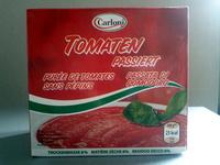 Avellanas tostadas - Product - de