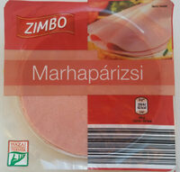 Marhapárizsi - Product