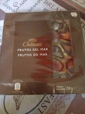 Frutos del mar - Producto