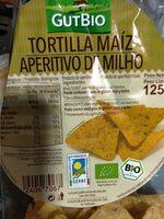 Tortilla de maiz - Produit - es