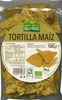 Tortilla maíz - Product