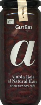 Alubias Rojas al Natural Extra - Producto