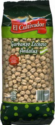 Garbanzo Lechoso