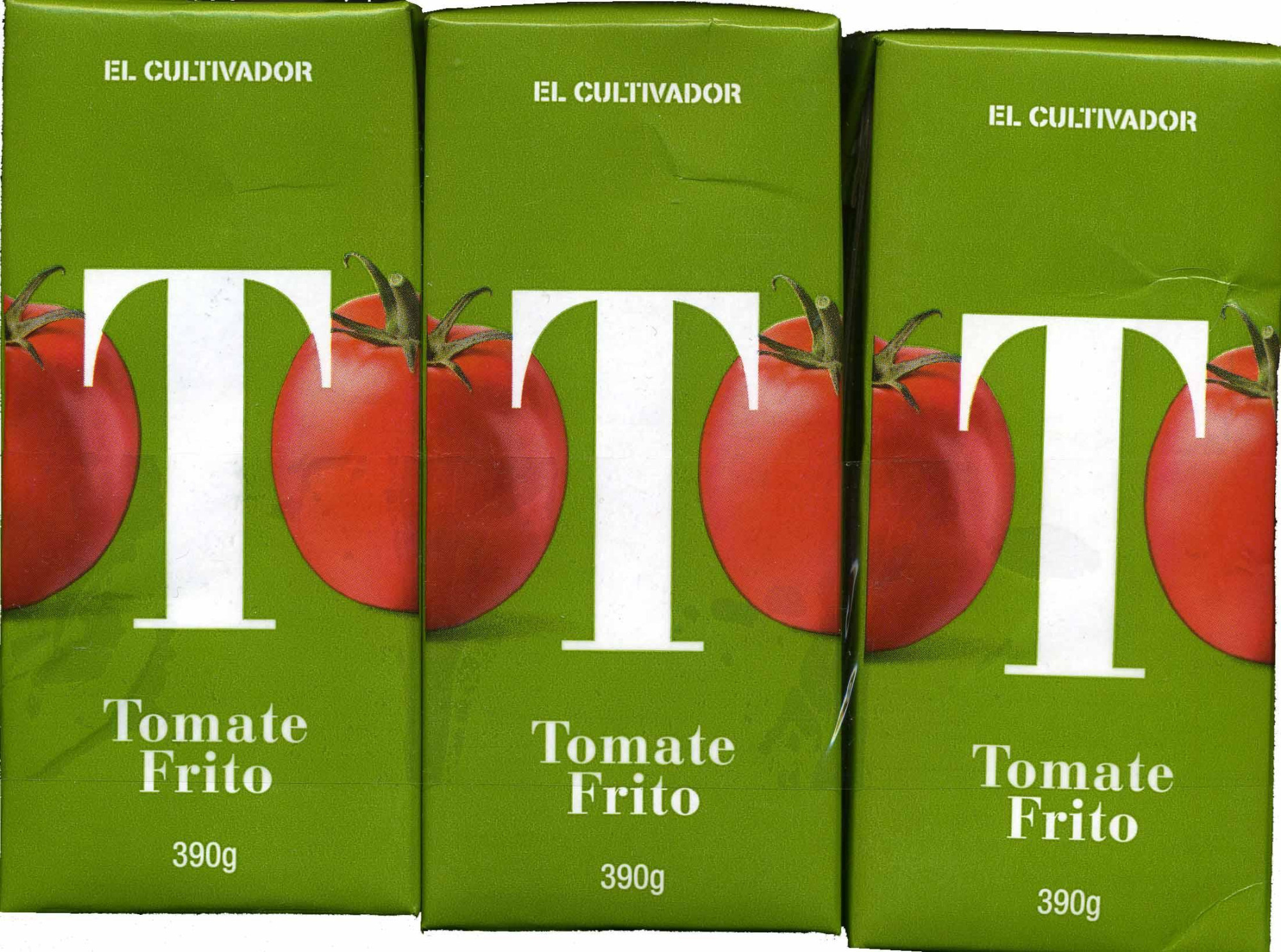 Tomate frito - Product - es