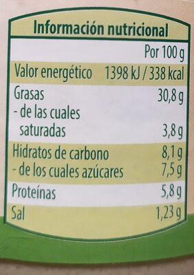 Crema vegetariana - 11