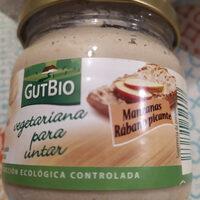 Crema vegetariana - Product