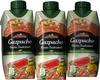 Gazpacho - Pack de 3 - Producto