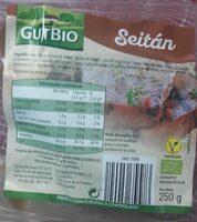 Seitan - Produit - es