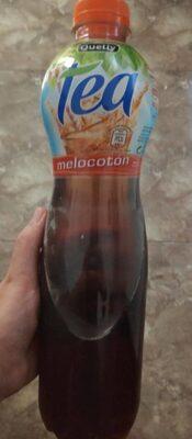 Tea Frío Melocotón - Producto