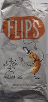 Flips light - Produit - es
