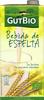Bebida de Espelta - Producte