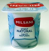 Iogurte Natural - Producto - pt