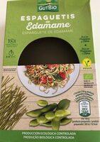 Espaguetis de edamame - Product - es
