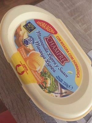 Mantequiila Ligera - Producte