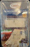 Gorgonzola - Producte