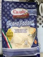Grana Padano Rapée - Product - fr