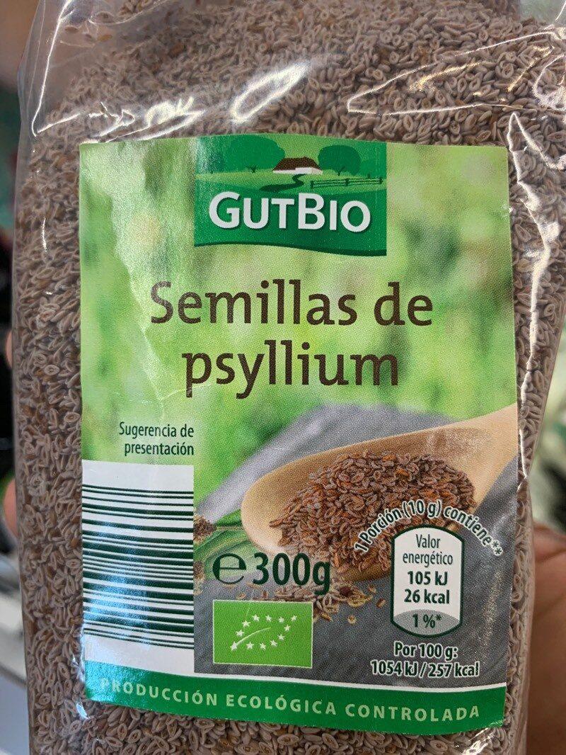 Semillas de lino molido - Product