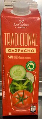 Gazpacho Tradicional - Producto - es