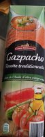 Gazpacho recette traditionnelle - Producte - es