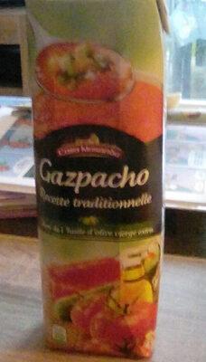 Gazpacho Tradicional - Produit