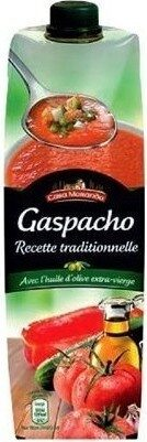 Gazpacho tradicional - Product - fr