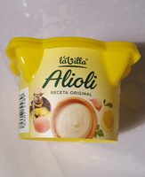 Alioli - Producto - fr