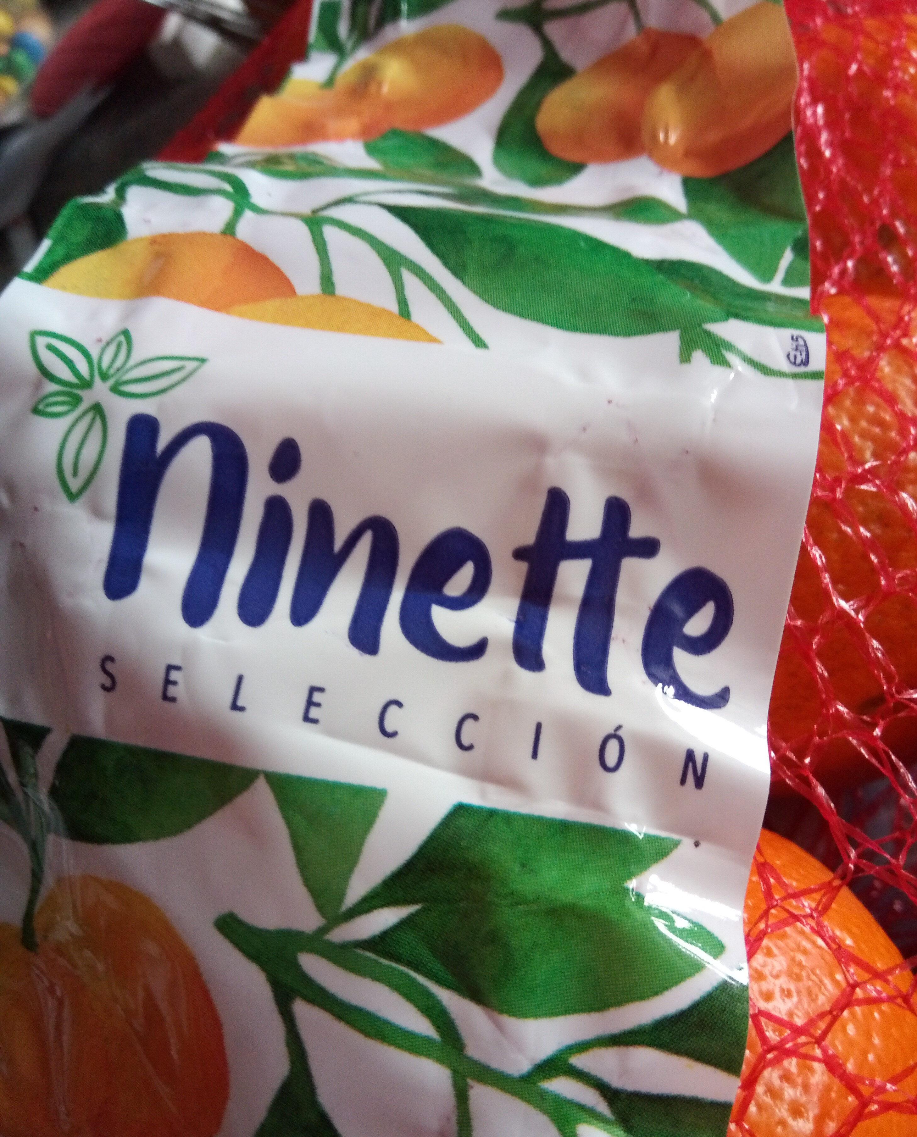 Mandarinen - Prodotto - de