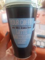 Cafe con leche light - Product