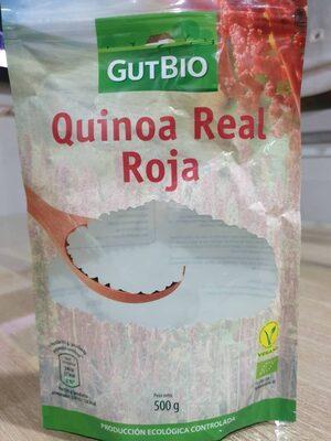 Quinoa Real Roja