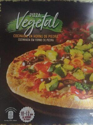 Pizza Mozzarella - Producto