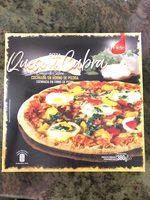 Pizza Queso de Cabra - Producto