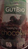Capricho de chocolate - Produit