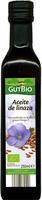 Aceite de Linaza Gutbio - Produit