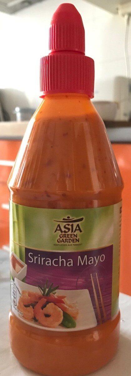 Sriracha Mayo - Product - es