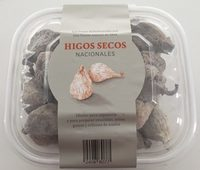 Higos Secos - Product