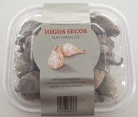 Higos Secos - Producte