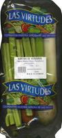 Surtido de verduras - Producto - es