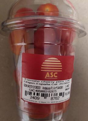 Tomate cherry pera - Produkt - fr