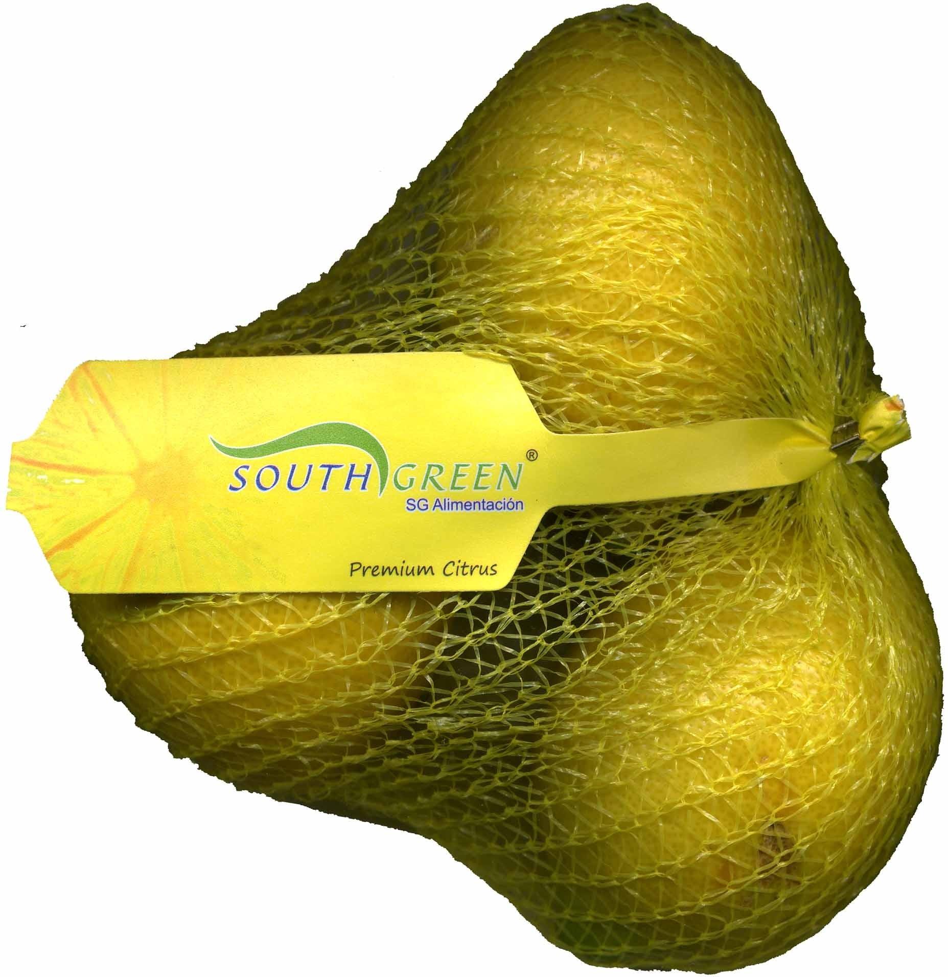 Limones - Producto - es