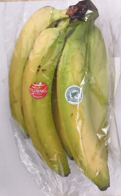 Turbana Bananen - Product