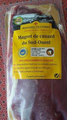 Magret de canard du sud ouest - Product