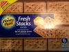 Fresh Stacks Grahams - Product
