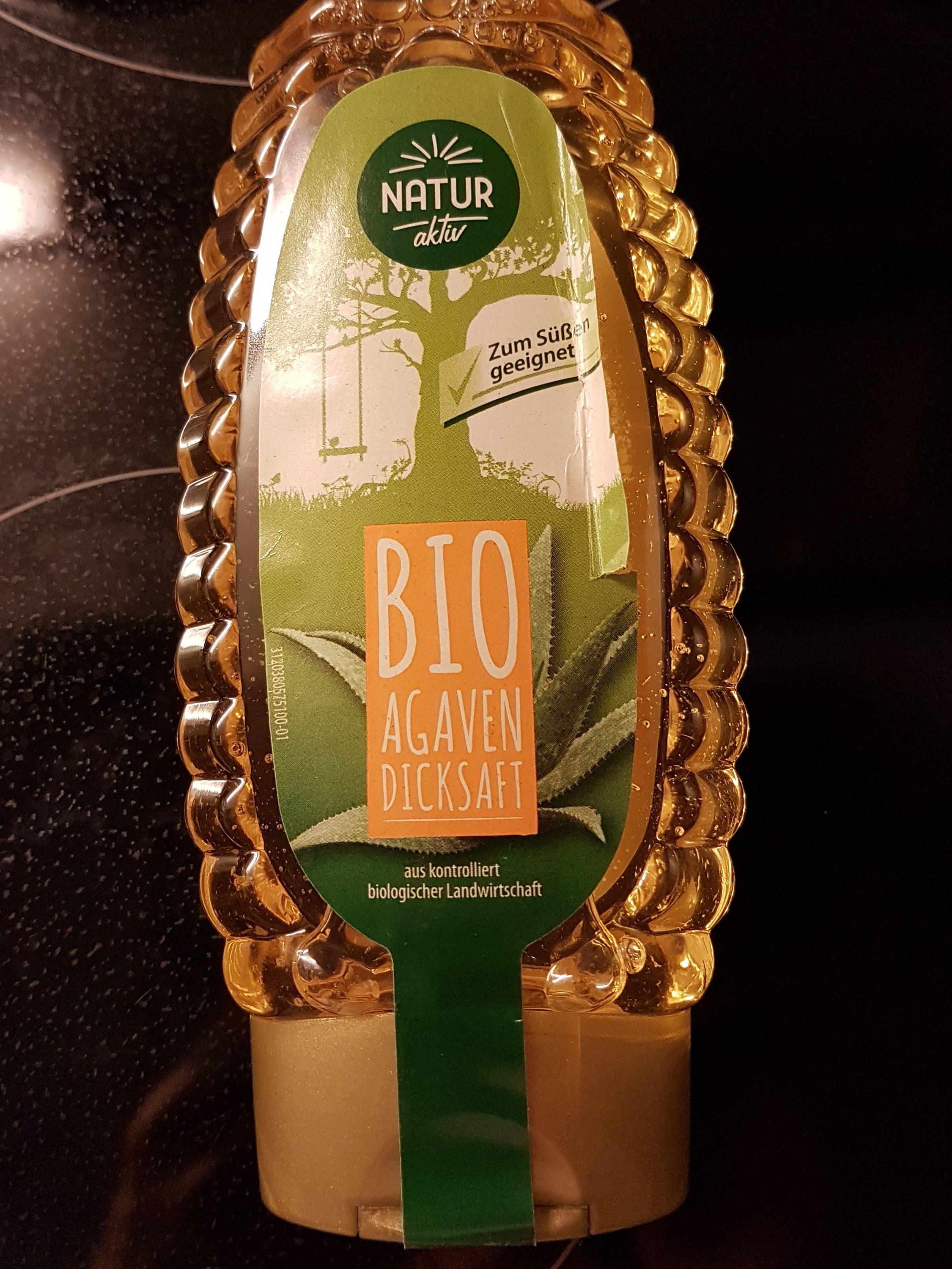 bio agaven dicksaft - Product - de