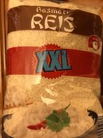 Riz basmati - Product - en