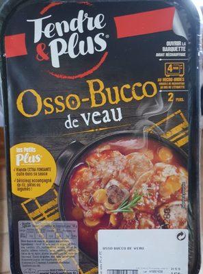 Osso Bucco de veau - Product - fr