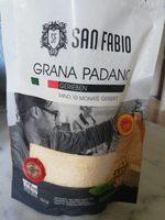 Grana Padano Gerieben (penny) - Produit - fr