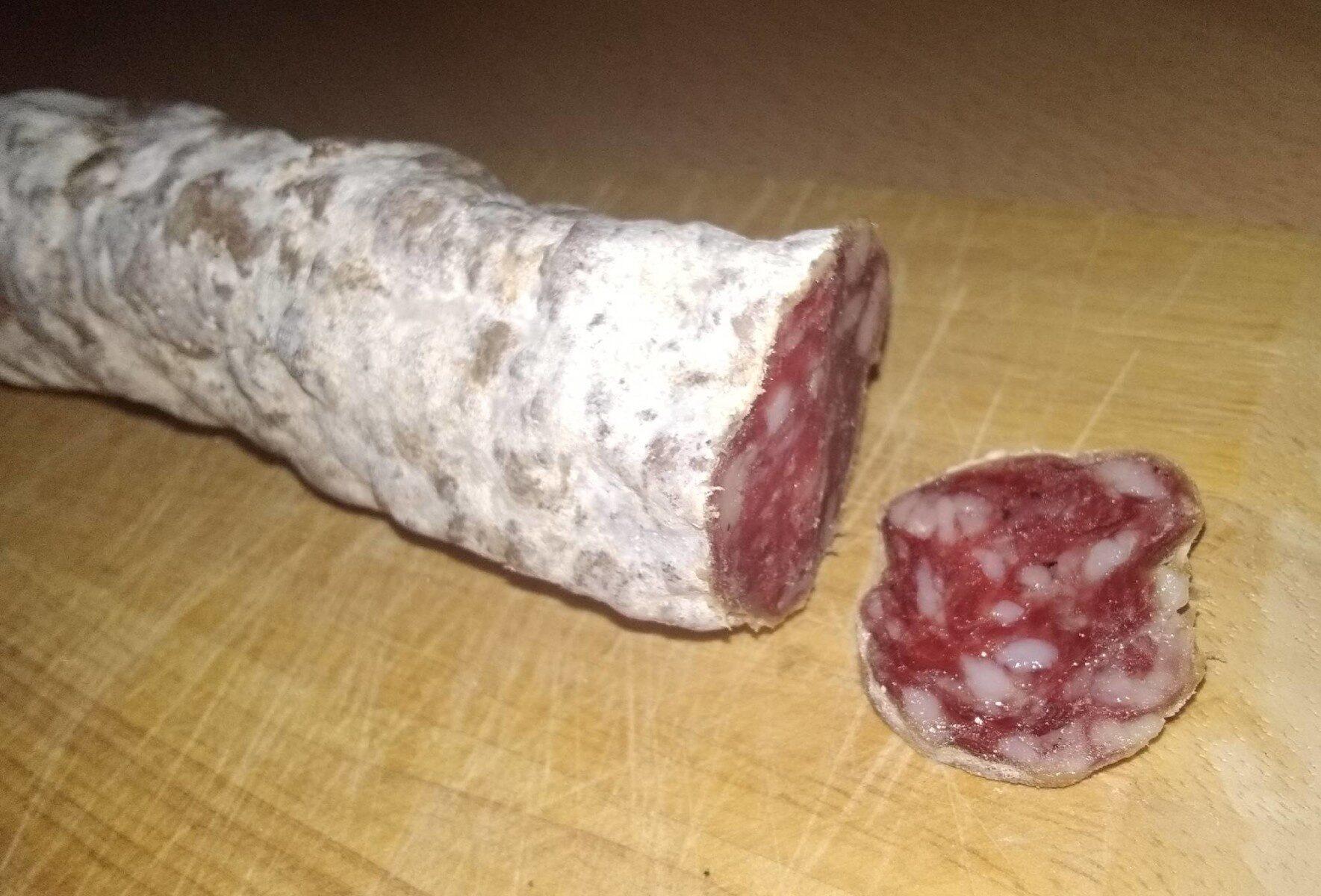 Guignolo (pur porc) - Produit - fr