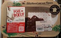 Foie de bœuf - Product